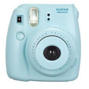Fujifilm Instax Mini 8 instant kamera