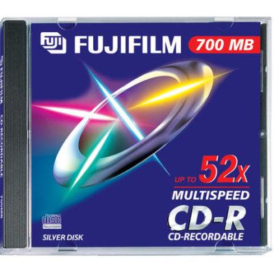 Fujifilm CD