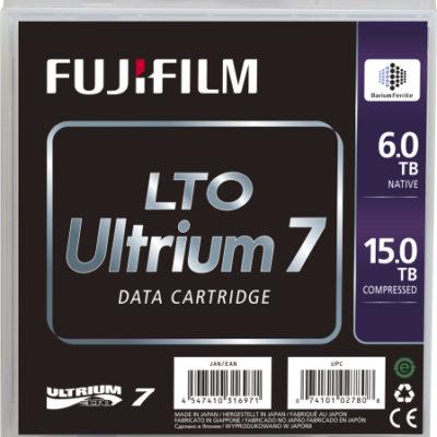 Fujifilm LTO Ultrium