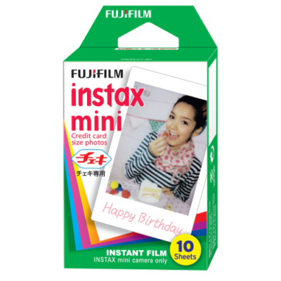 Instax Mini Film (Instax MINI gépekhez)