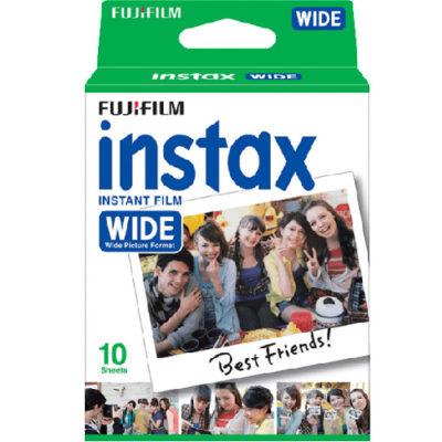 Instax Wide film (Instax WIDE gépekhez)
